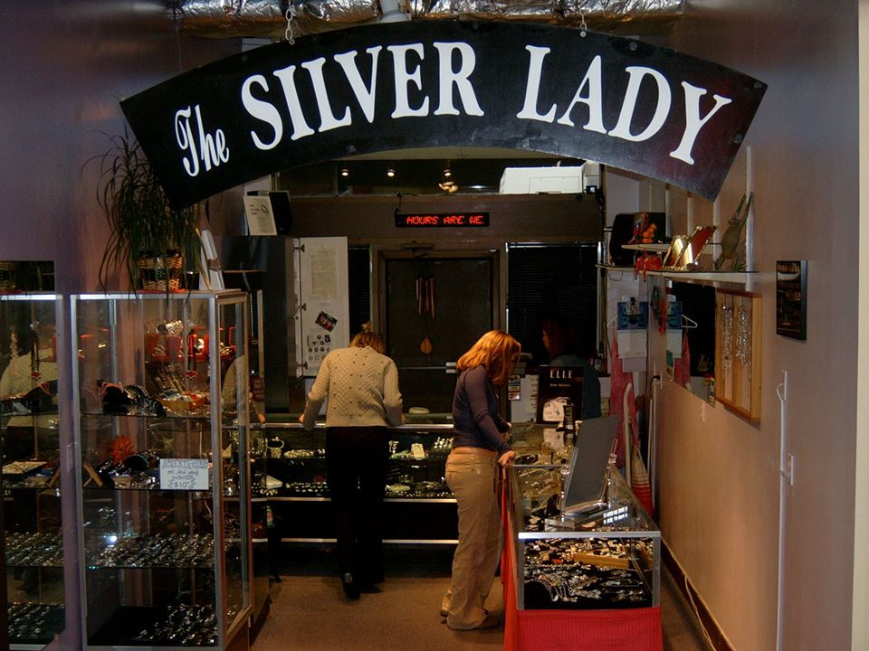 U. City Business Spotlight: The Silver Lady