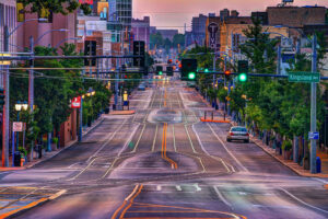 University City Loop - Ted Engel