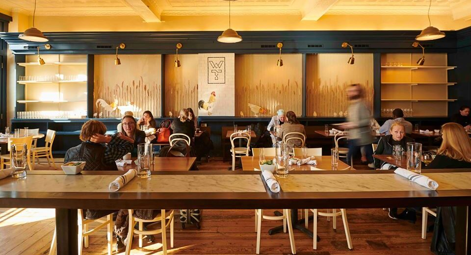 Winslow's Table Featured in Riverfront Times