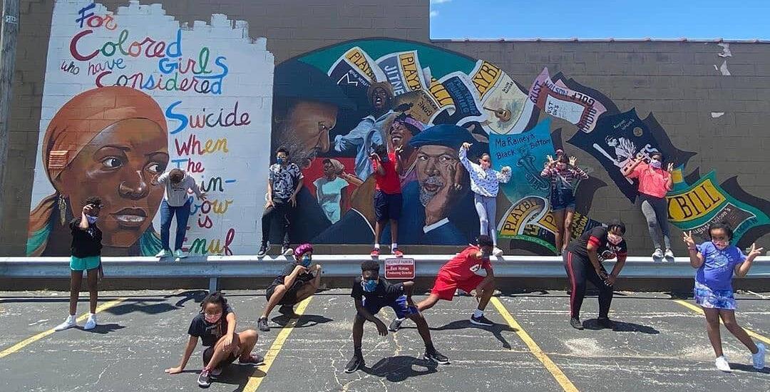 Summer Performing Arts at The Black Rep