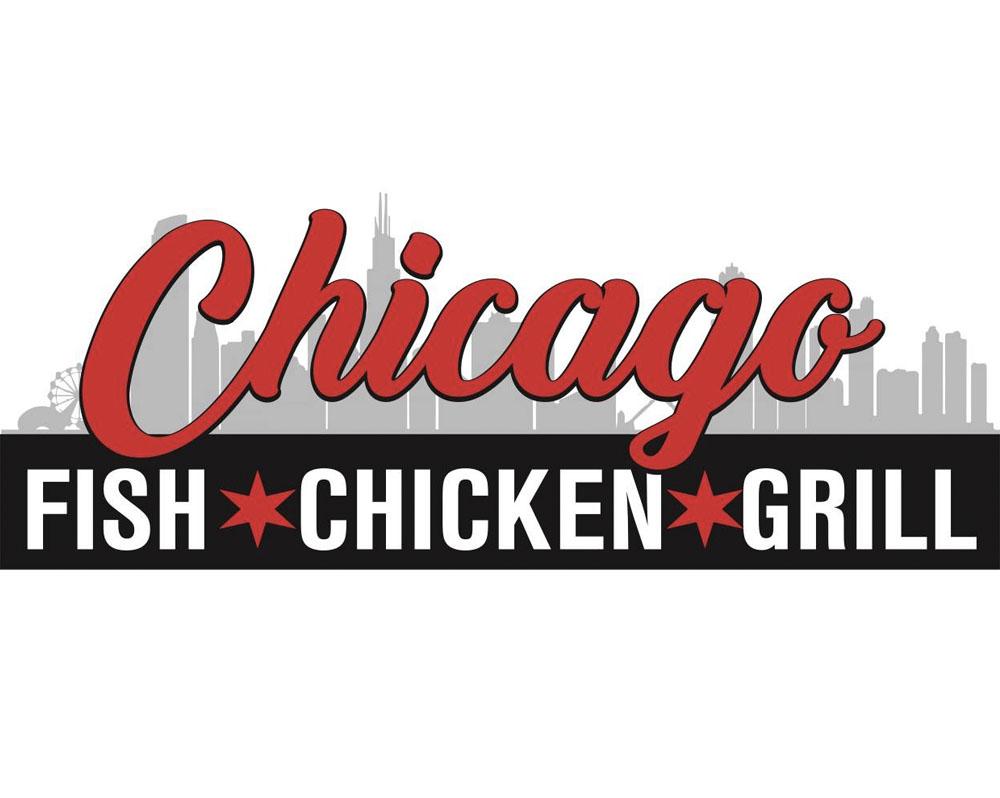 Chicago Fish, Chicken & Grill