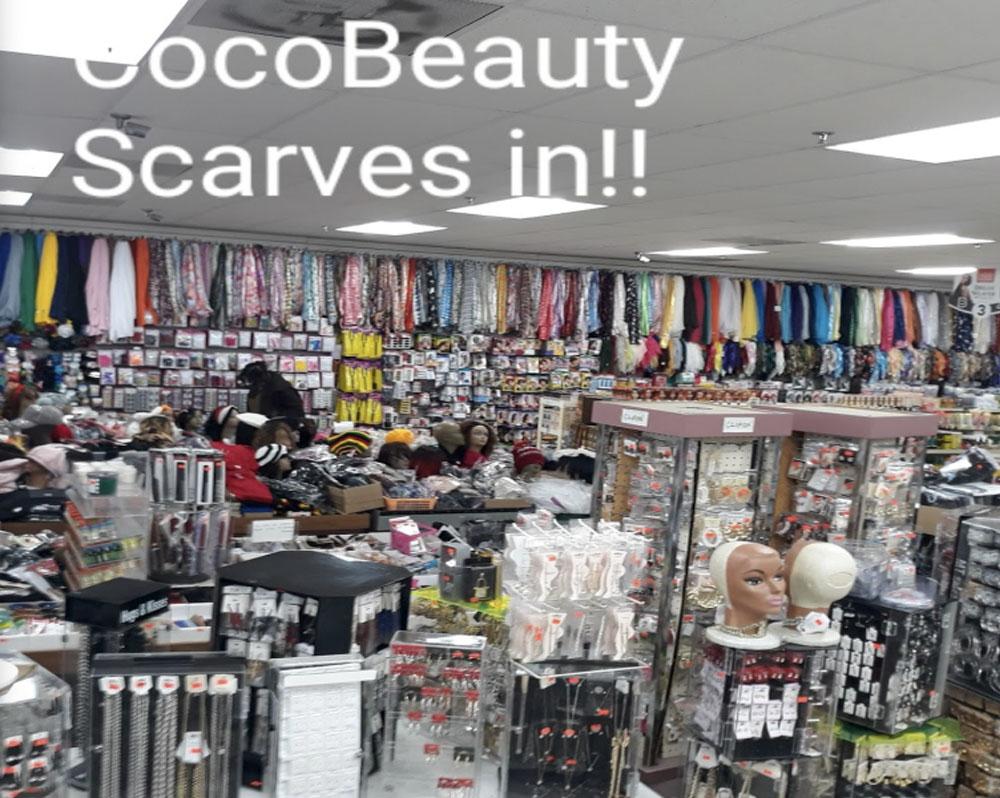 CoCo Beauty Supply
