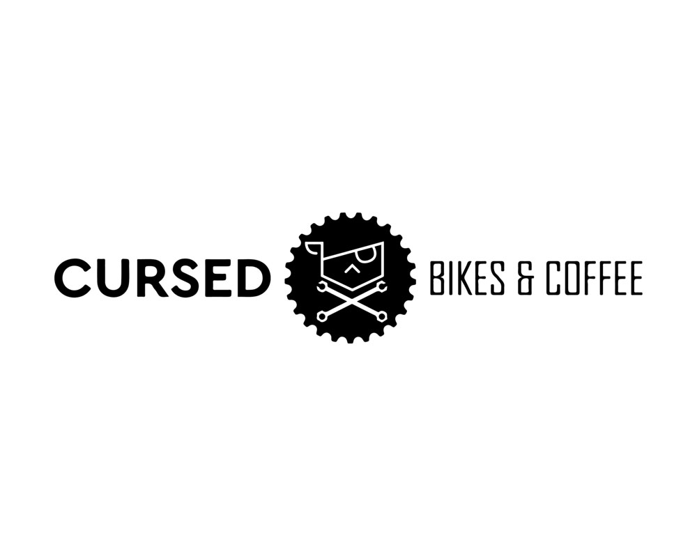 Cursed Bikes & Coffee
