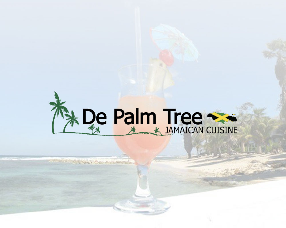 De Palm Tree