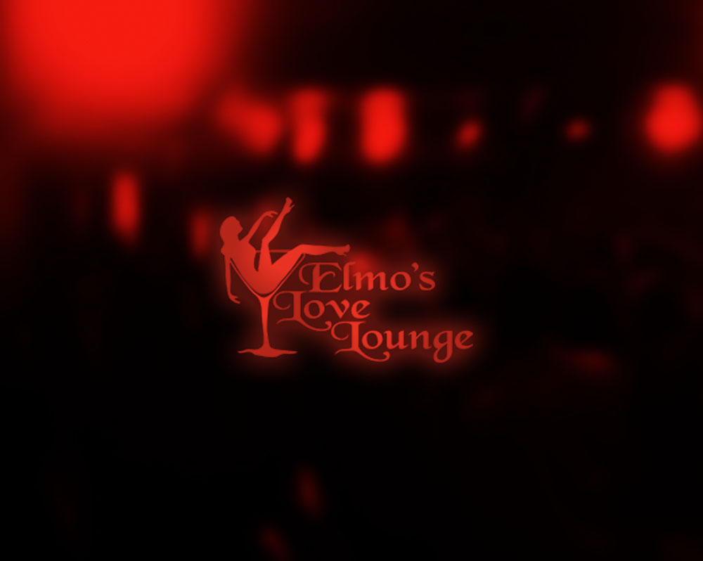 Elmo's Love Lounge