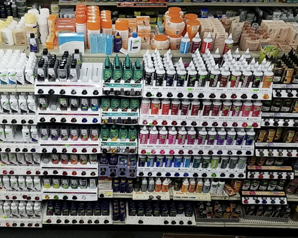 K C Fashions & Beauty Supply