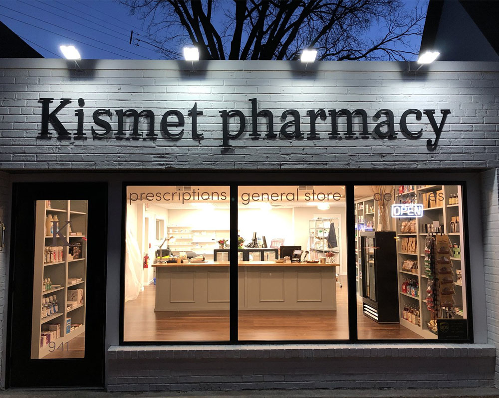 Kismet Pharmacy & General Store
