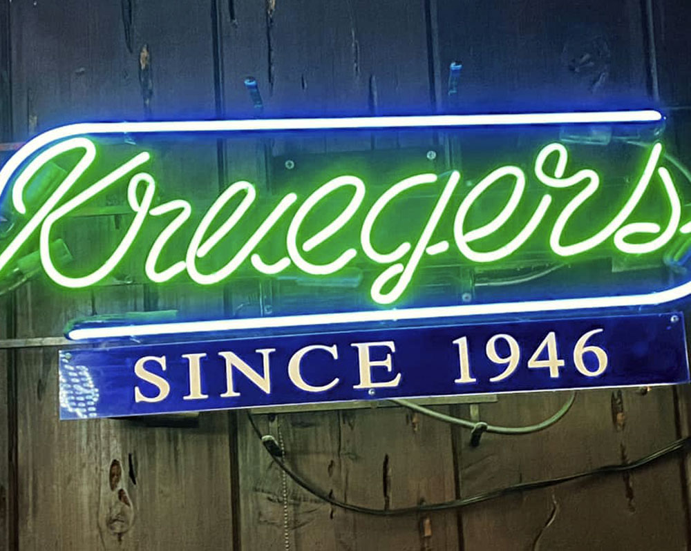 Krueger's