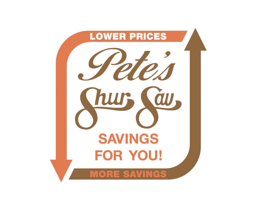 Pete's Shur Sav
