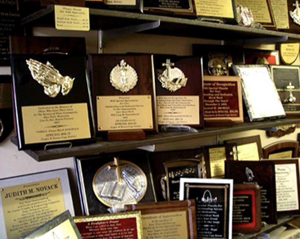 St. Louis Trophy & Engraving Co