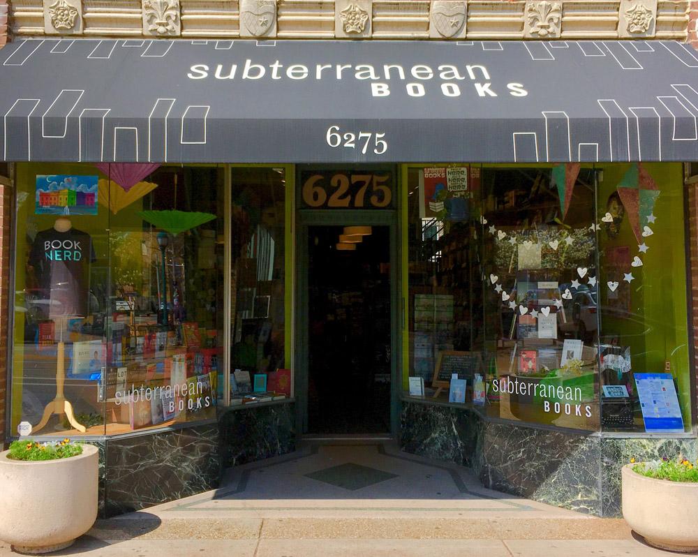 Subterranean Books