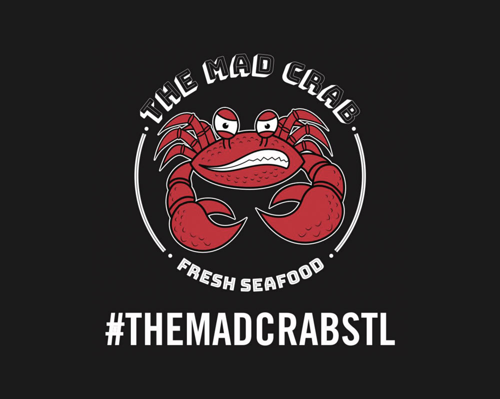 The Mad Crab