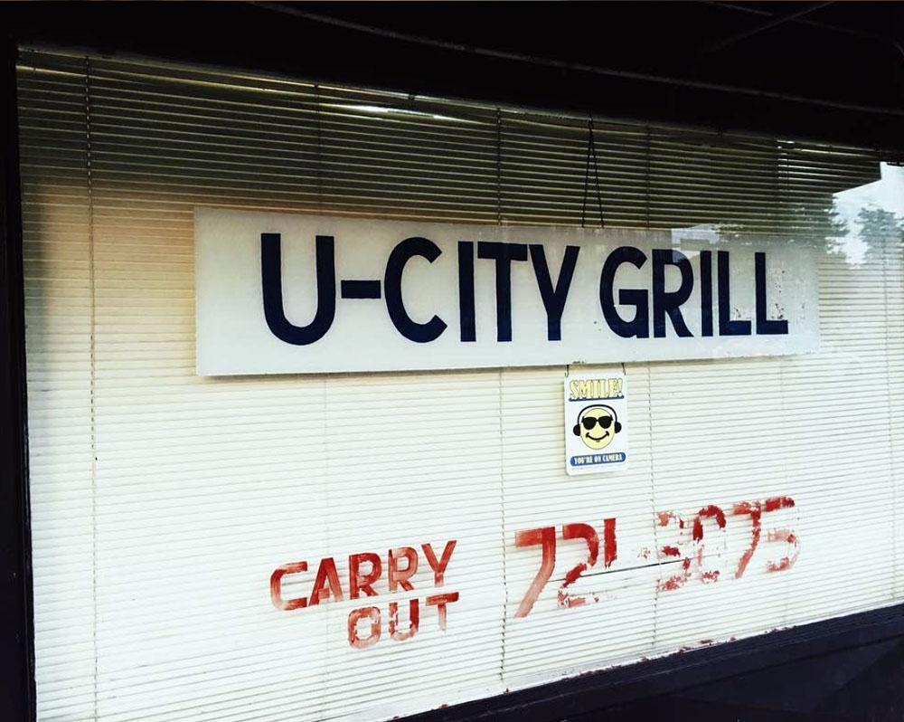 U City Grill