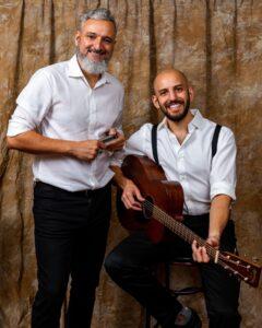 Giuseppe & Rodrigo