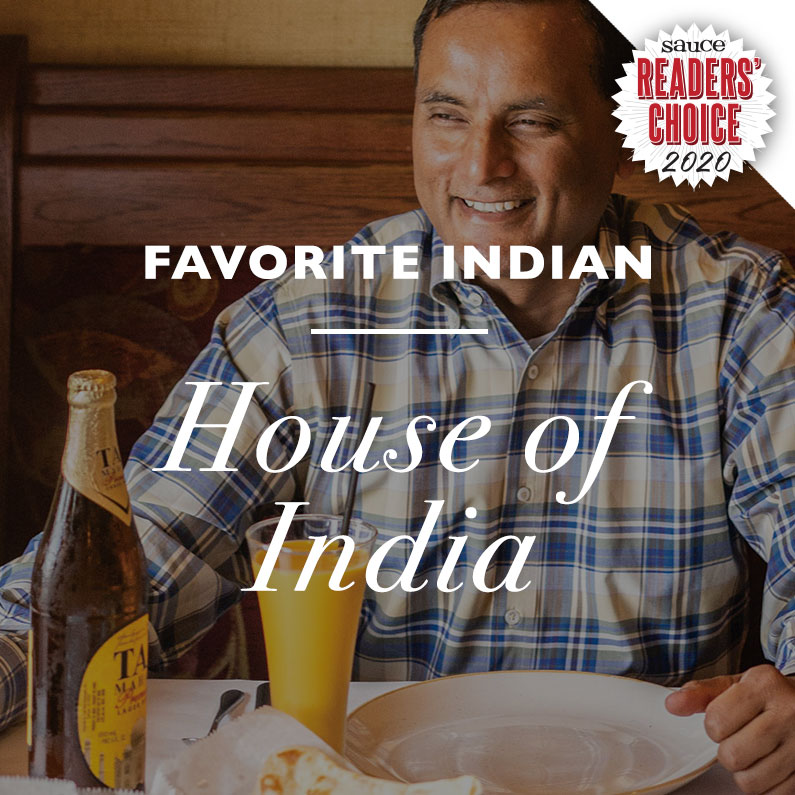 Sauce Fave - House of India