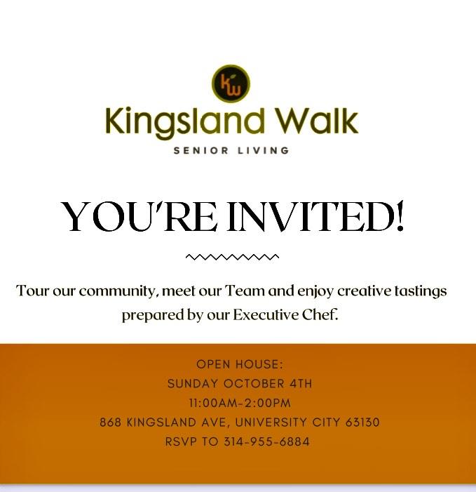 Kingsland Walk