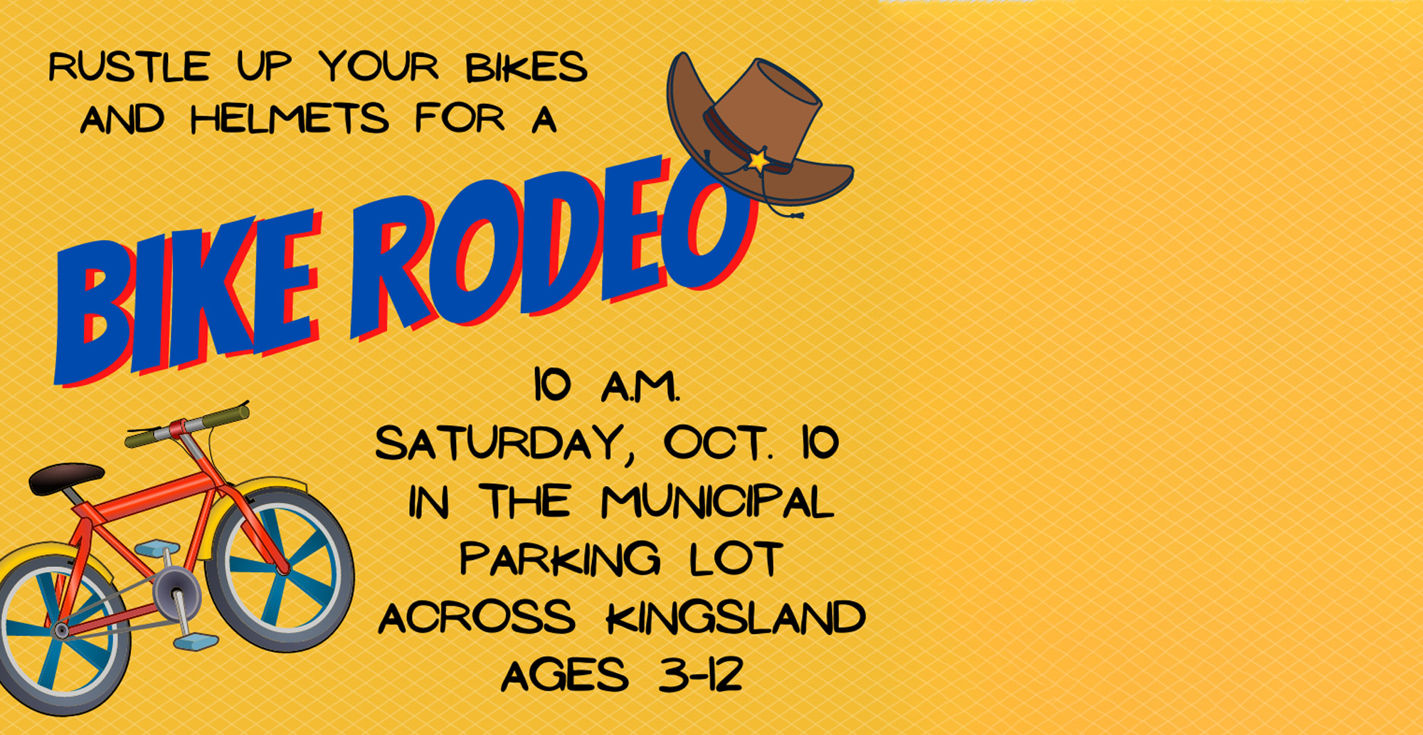 Bike Rodeo U. City
