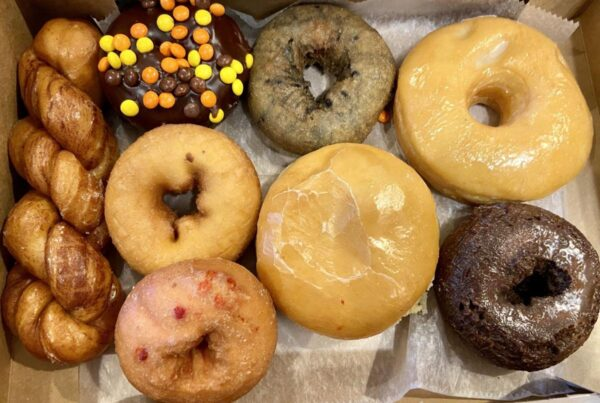 Boogyz Donuts