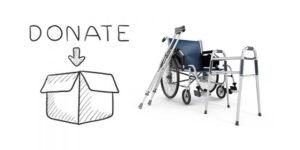 Donate Medical Equipment