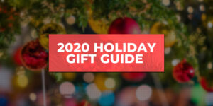 2020 University City Holiday Gift Guide