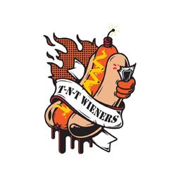 T-N-T Wieners