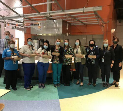 Ranken Jordan Pediatric Bridge Hospital