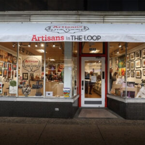 Artisans In The Loop