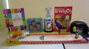 Collectibles SALE at Blueberry Hill