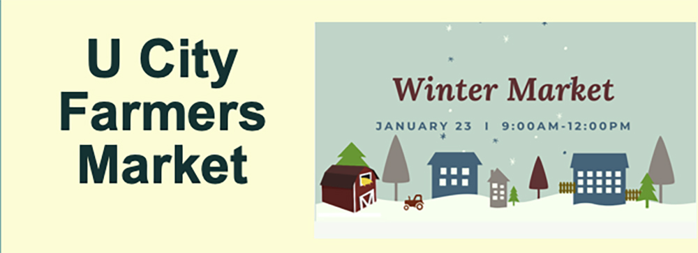 2021 Winter Farmers Market