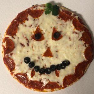 Frank & Helen's Pizza