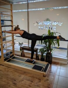 314 Pilates