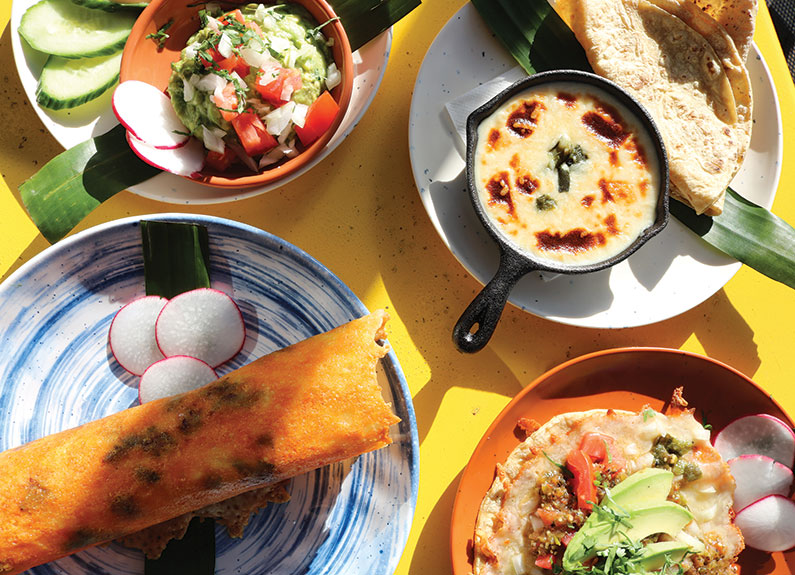 3 new St. Louis restaurants to try this month – Diego's