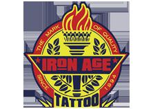 Iron Age Tattoo