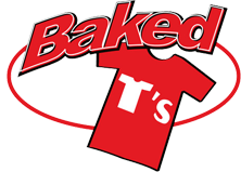 Baked T-s