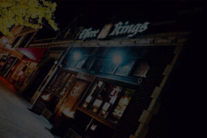 Three Kings Pub