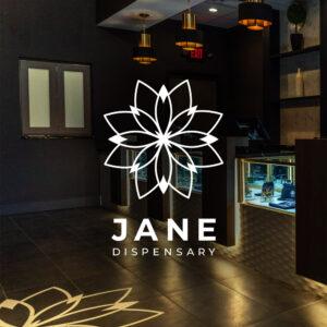 JANE Dispensary - University City