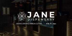 JANE Dispensary