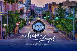 University City Loop