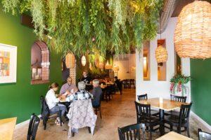 Diego's Cafe