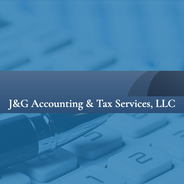 J & G ACCOUNTING AND TAX SERVICES LLC